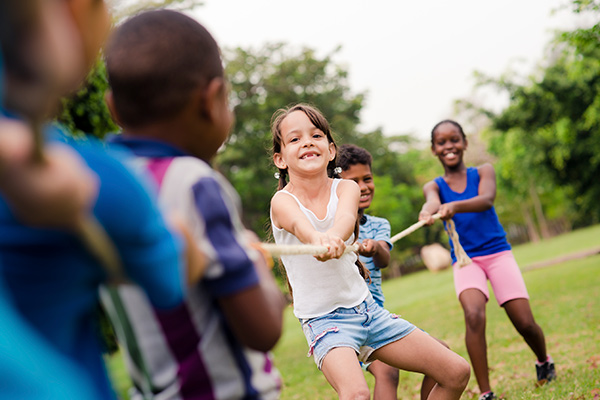 ADHD article: Summer Camps and ADHD