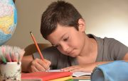 Homework helps students succeed