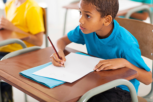 ADHD article: ADHD and Handwriting
